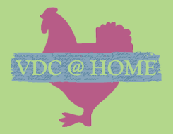VDC@Home - Cafe and Take Home Meals