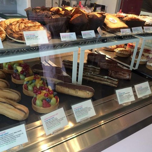 Cakes & Tarts and Fresh Patisserie from VDC@Home
